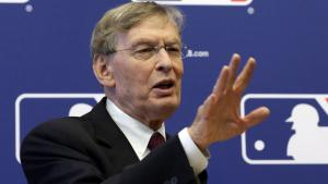 """Diversity is a hallmark of our sport,"" Major League Baseball Commissioner Bud Selig said. (AP)"